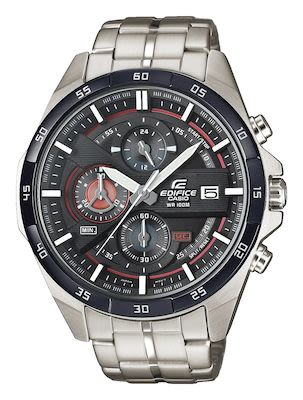 "Casio Gent's ""EDIFICE"" Watch"