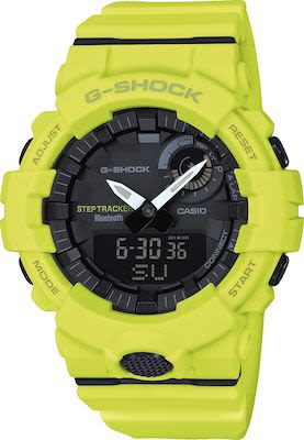 "Casio Gent's G-Shock ""G-SQUAD"" Watch"