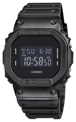 "Casio Gent's G-SHOCK ""THE ORIGIN"" Watch"