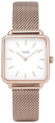 Cluse Ladies' La Garconne Watch