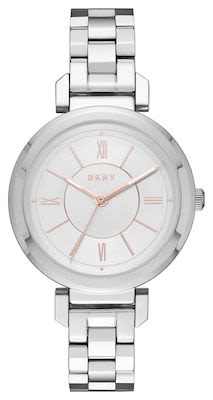 DKNY Ladies' Ellington Watch