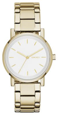 DKNY Ladies' Soho Watch