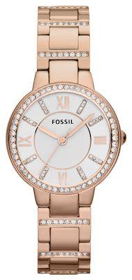 Fossil Ladies' Virginia Watch