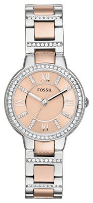 Fossil Ladies' Virginia Watch