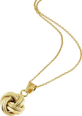 Lucia d'Oro Necklace