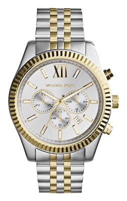 Michael Kors Gent's Lexington Watch