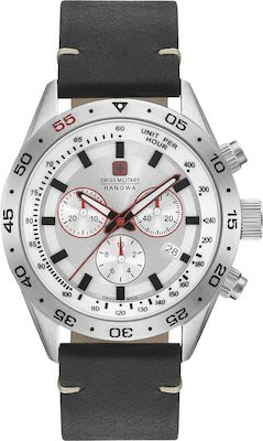 Swiss Military Gent's Challenger Pro Chrono