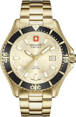 Swiss Military Gent's Nautila Watch