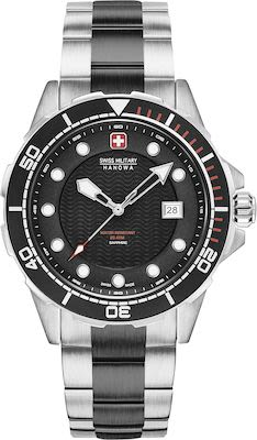 Swiss Military Gent's Neptune Diver Watch