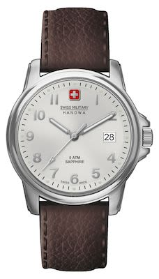 Swiss Military Gent's Swiss Soldier Prime Watch