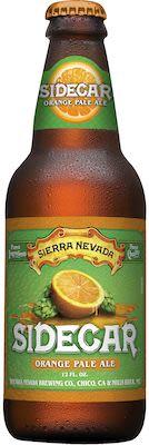 Sierra Nevada Sidecar 24x35.5 cl. blts. - Alc. 5.30 % Vol.