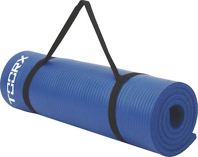 Toorx Fitness mat basic 172x50 cm
