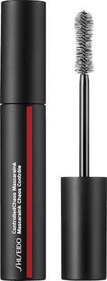 Shiseido Controlled Chaos Mascaraink N° 1 Black 8,5 ml