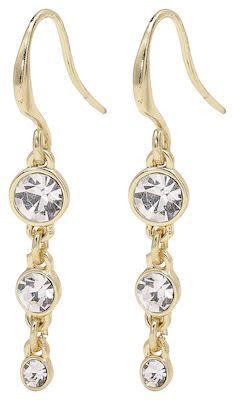 Pilgrim Ladies' Lucia Earrings