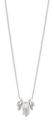 Pilgrim Ladies' Robyn Necklace