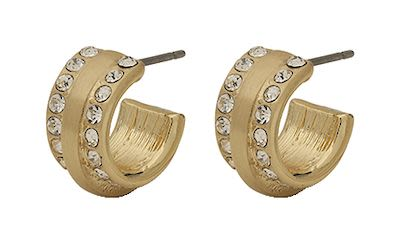 Pilgrim Ladies' Robyn Earrings