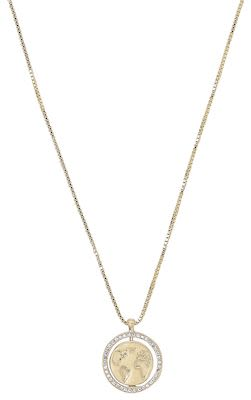 Pilgrim Ladies' Freedom Necklace