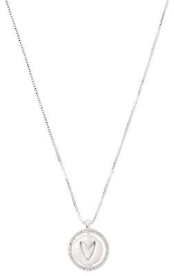 Pilgrim Ladies' Love Necklace