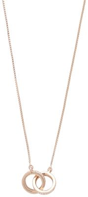 Pilgrim Ladies' Junia Necklace