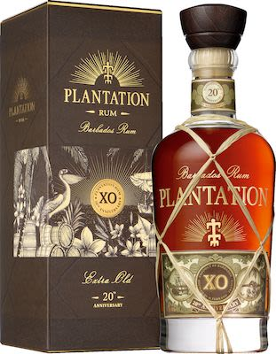 Plantation 20th Anniversary 70 cl. - Alc.  40% Vol.
