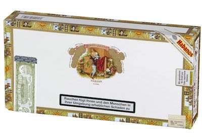 Romeo y Julieta Wide Churchills 25pcs