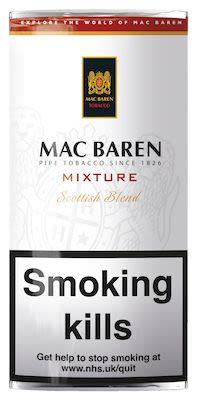 Mac Baren Mixture 5x50g