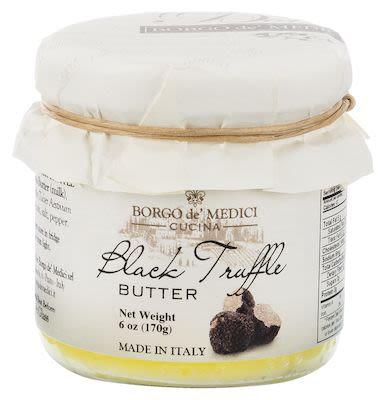 Borgo de' Medici Truffle Butter 80 g