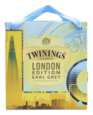 Twinings London Edition Earl Grey 12x2.5g