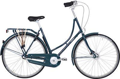 Ebsen Habana Ladies' Bicycle. Size 55 cm.