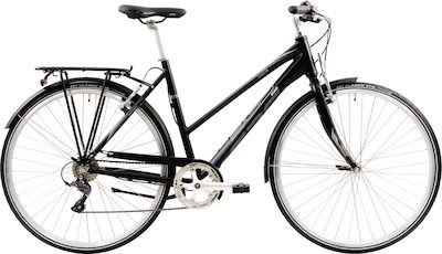 EBS Street 8 Ladies' Bicycle. Size 52 cm.