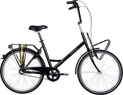 Ebsen Bornholm Unisex Bicycle. Size 48 cm.