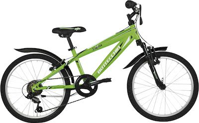 Bottecchia 030 MTB Kids Bicycle. Size 28 cm.