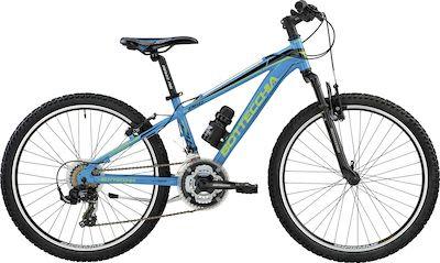 Bottecchia 060 MTB Kids Bicycle. Size 37 cm.