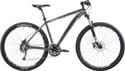 "Bottecchia 125 29"" Gent's Bicycle. Size 43 cm."