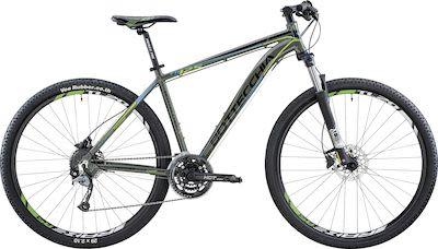 "Bottecchia 125 29"" Gent's Bicycle. Size 48 cm."
