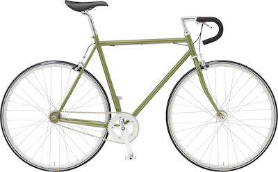 CPH Arrow Gent's Bicycle. Size 54 cm.