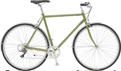 Runwell Sport Gent's Bicycle. Size 54 cm.