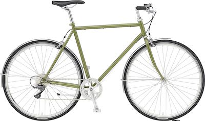 Runwell Sport Gent's Bicycle. Size 58 cm.