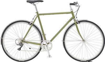 Runwell Sport Gent's Bicycle. Size 62 cm.