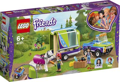 Lego Friends 41371 Mia's Horse Transporter