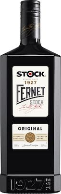Stock Fernet 100cl. - Alc. 38% Vol.