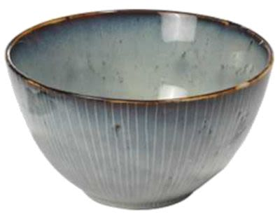 Bowl 'Nordic sea' 12 pcs