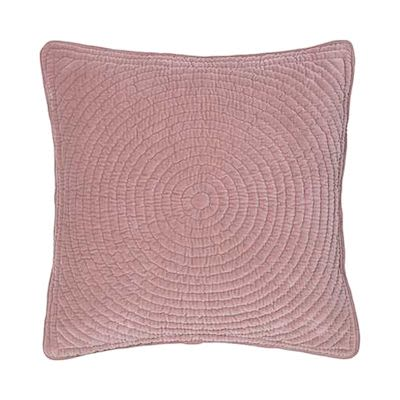 Cushion cover 'Quilt ring' 4 pcs