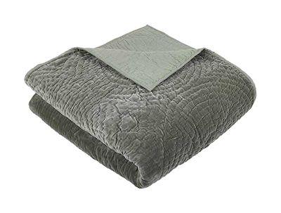 Bedspread 'Quilt ring'