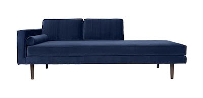 Chaise Longue 'Wind'