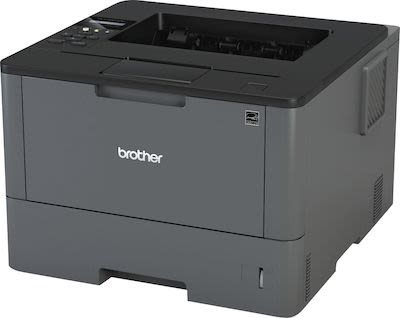 Brother HLL5200DW laser printer B/W