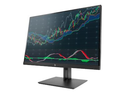 HP Z24n G2 24inch Display