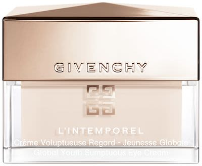 Givenchy L'intemporel Global Anti Aging Global Youth Sumptuous Eye Cream  15 ml