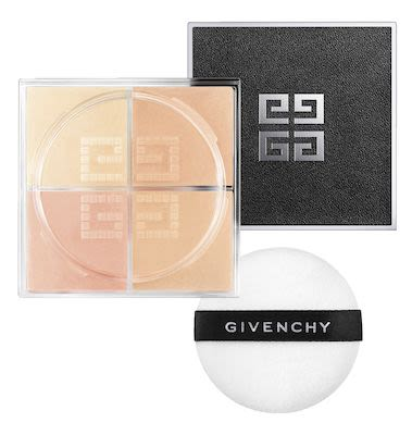 Givenchy Prisme Libre Powder N° 02 Taffetas Beige  12 g