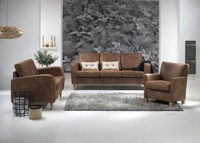 3-seater Kiwi sofa